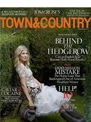 DC Town & Country